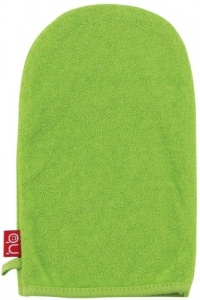 Мочалка для детей HAPPY BABY Wash&Bath 35005 Green