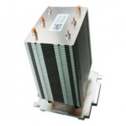 Радиатор Dell PE R430 Heat Sink for Additional Processor, Kit (412-AAFT)