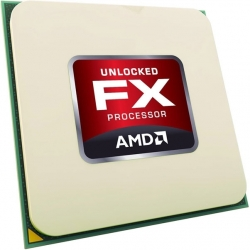 Процессор AMD FX 4330 AM3+ 4.2GHz/5200MHz OEM (FD4330WMW4KHK)