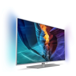 "LED телевизор 55"" Philips 55PFT6510/60 Black/Silver"