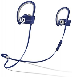 Наушники Beats POWERBEATS 2 WL BLUE (MHBV2ZM/A)