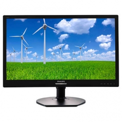 "LED монитор 23.8"" Philips  241S6QYMB (00/01) Black"