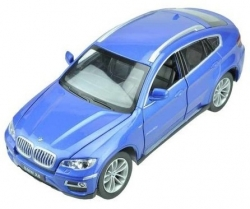 Мягкая игрушка MSZ BMW X6 (CP-68250A)