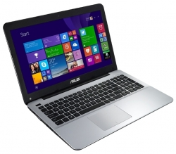 "Ноутбук ASUS X555LF-XO144H (90NB08H2-M01910) i3 5010U/4/1TB/DVD-Super Multi/15.6"" HD/Nvidia GT930 2GB/Wi-Fi/Windows 8"