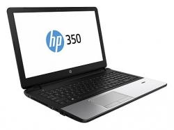 "Ноутбук hp 350 G2 (K9K08EA) Core i3 5010U/4Gb/1Tb/DVD-RW/Intel HD Graphics 4400/15.6""/SVA/HD (1366x768)/Free DOS/black/WiFi/BT/Cam"