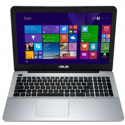 "Ноутбук Asus X555LF-XO075H (90NB08H2-M01040) Core i7 5500U/6Gb/500Gb/DVD-RW/nVidia GeForce 930M 2Gb/15.6""/HD/Windows 8/black/WiFi/BT/Cam"