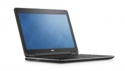 "Ультрапортативный ноутбук Dell Latitude E7250 (7250-8242) Core i5 5300U/4Gb/SSD128Gb/Intel HD Graphics 5500/12.5""/HD (1366x768)/Windows 7 Professional 64/black/WiFi/Cam"