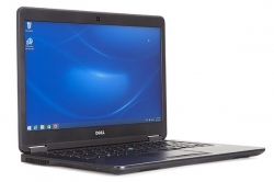 "Ультрапортативный ноутбук Dell Latitude E7450 (7450-8310) Core i5 5200U/4Gb/500Gb/Intel HD Graphics 5500/14""/HD (1366x768)/Windows 7 Professional 64/black/WiFi/Cam"