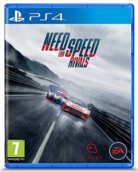 Игра Sony Need for Speed Rivals (RUS) (PS4)