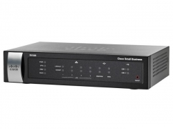 Маршрутизатор Cisco SB RV320-K9-G5 VPN