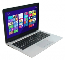 "Нетбук IRU 1405U Core i5-3337U/4Gb/120Gb SSD/HD4000 1Gb/14""/Win 8.1 Professional 64/Alum/BT2.0/4c/WiFi/Cam"