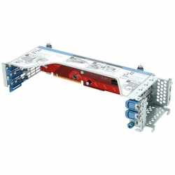 Адаптер HP DL380 Gen9 Secondary Riser (719073-B21)
