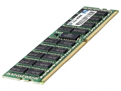 Модуль памяти HP DDR4 4Gb DIMM ECC Reg PC4-2133P CL15 (803026-B21)