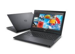 "Ноутбук Dell Inspiron 3542-6212 Celeron N3050/4Gb/500Gb/DVD-RW/Intel HD Graphics/15.6""/HD (1366x768)/Linux/black/WiFi/BT/Cam/2630mAh"