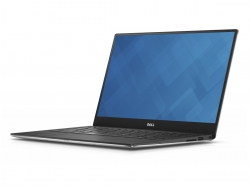 "Ультрапортативный ноутбук Dell XPS 13 (9350-1288) Core i7 6500U/8Gb/SSD256Gb/Intel HD Graphics HD 5500/13.3""/FHD (1366x768)/Windows 10/silver/WiFi/BT/Cam"
