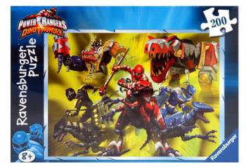 Пазл Ravensburger Power Ranger (127573)