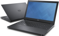 "Ноутбук Dell Inspiron 3541-1387 A6 6310/4Gb/500Gb/DVD-RW/15.6""/HD (1366x768)/Windows 10/black/WiFi/BT/Cam/2660mAh"