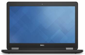 "Ноутбук Dell Latitude E5550 (5550-7867) Core i7 5600U/8Gb/500Gb/nVidia GeForce 840M 2Gb/15.6""/HD (1366x768)/Windows 7 Professional 64 upgW8.1Pro64/black/WiFi/Cam"