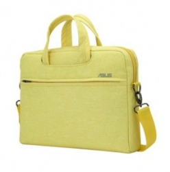 "Сумка Asus EOSSHOULDERBAG/12INCH Yellow 12"" (90XB01D0-BBA020)"