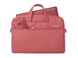 "Сумка Asus EOSSHOULDERBAG/12INCH/RD Red 12"" (90XB01D0-BBA030)"