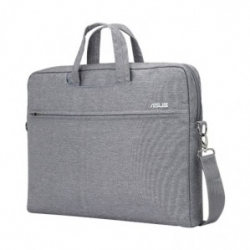 "Сумка Asus EOSSHOULDERBAG/16INCH/GY/ Grey 12"" (90XB01D0-BBA040)"