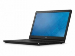 "Ноутбук  Dell Inspiron 5558 (5558-1479) Core i7 5500U/8Gb/1Tb/DVD-RW/nVidia GeForce 920M 4Gb/15.6""/HD (1366x768)/Windows 10/black/WiFi/BT/Cam/2660mAh"